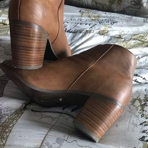 torrid Shoes - Torrid booties